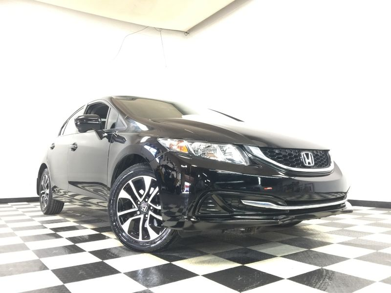 2015 Honda Civic *Approved Monthly Payments*   The Auto Cave in Addison