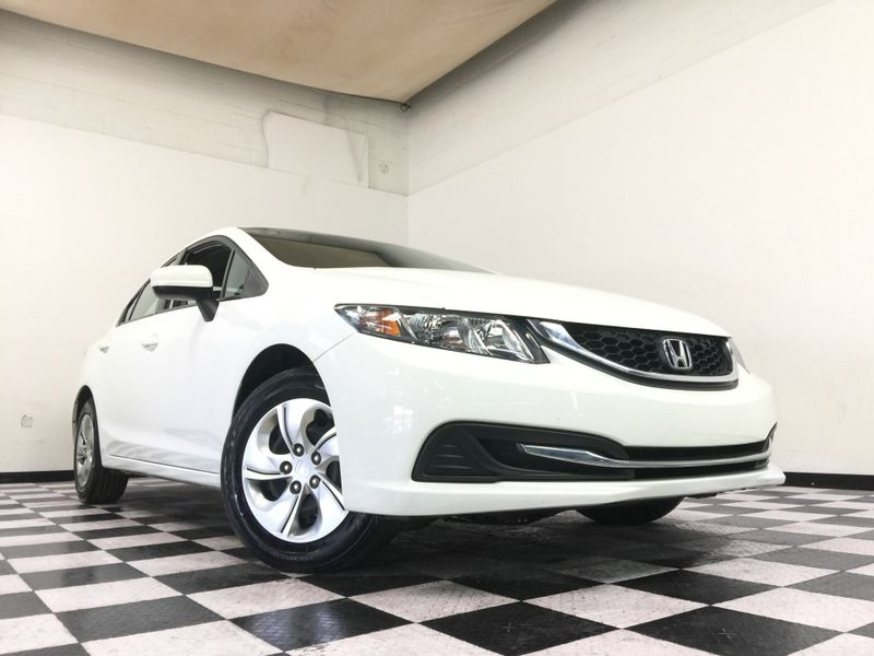2015 Honda Civic *Drive TODAY & Make PAYMENTS* | The Auto Cave in Addison