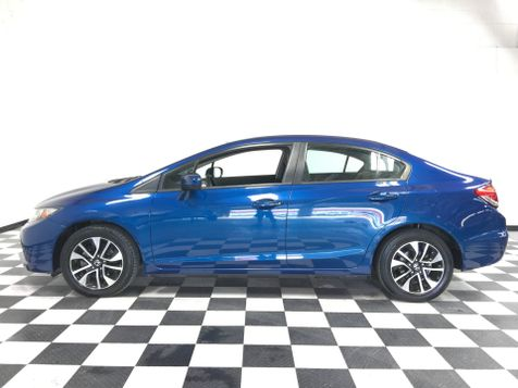 2015 Honda Civic *Get APPROVED In Minutes!* | The Auto Cave in Addison, TX