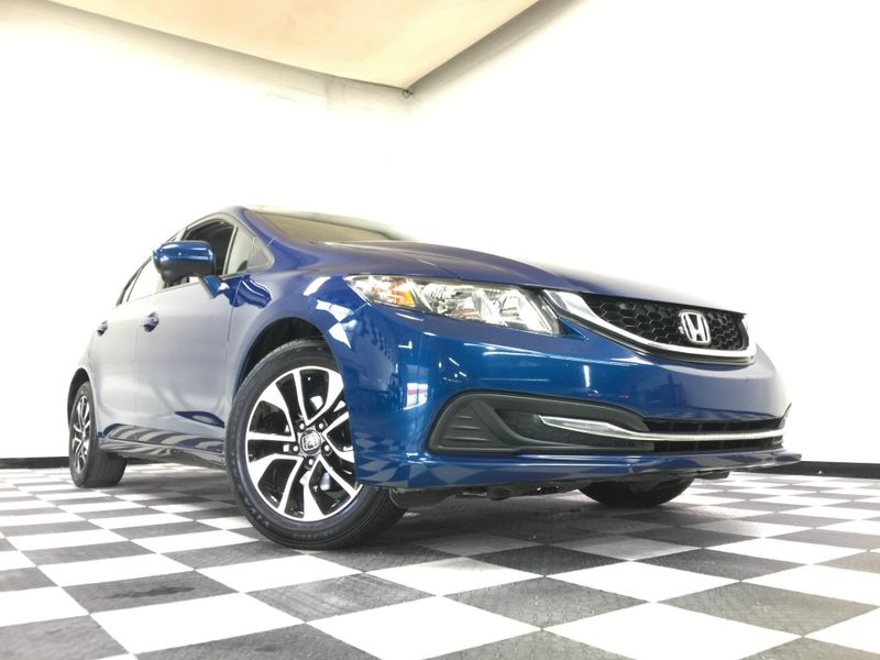 2015 Honda Civic *Get APPROVED In Minutes!*   The Auto Cave in Addison