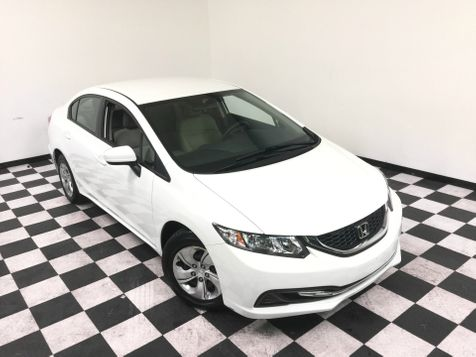 2015 Honda Civic *32K Miles!*Approved Monthly Payments* | The Auto Cave in Dallas, TX