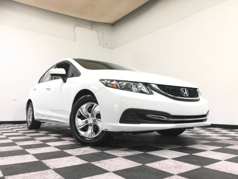 2015 Honda Civic *32K Miles!*Approved Monthly Payments* | The Auto Cave