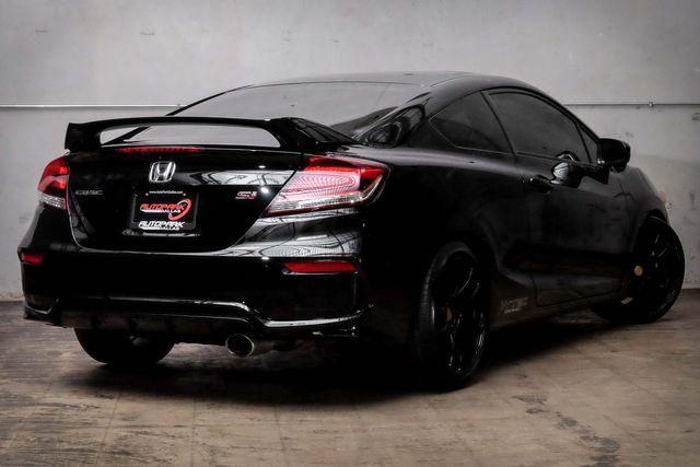 2015 Honda Civic Si in Addison, TX 75001