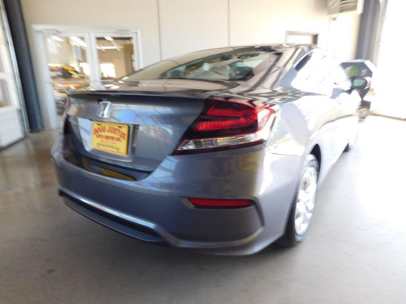 2015 Honda Civic LX  city TN  Doug Justus Auto Center Inc  in Airport Motor Mile ( Metro Knoxville ), TN