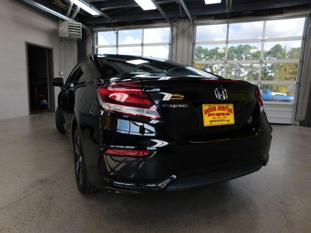 2015 Honda Civic EX in Airport Motor Mile ( Metro Knoxville ), TN 37777