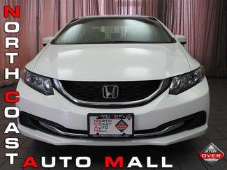 2015 Honda Civic in Akron, OH
