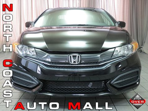 2015 Honda Civic LX in Akron, OH
