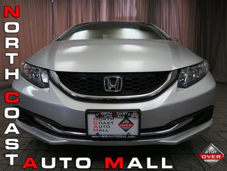 2015 Honda Civic LX  city OH  North Coast Auto Mall of Akron  in Akron, OH