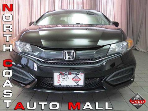 2015 Honda Civic LX in Akron, OH