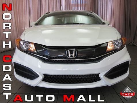 2015 Honda Civic EX in Akron, OH