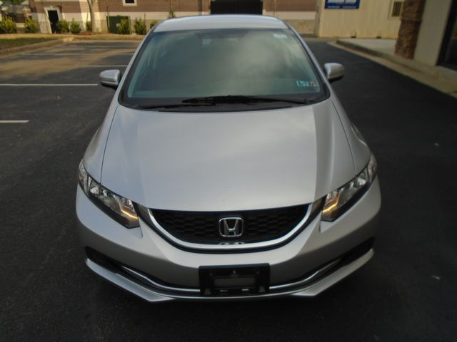 2015 Honda Civic LX in Alpharetta, GA 30004