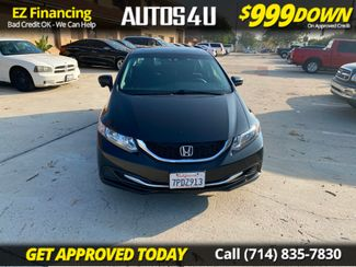 2015 Honda Civic EX in Anaheim, CA 92807