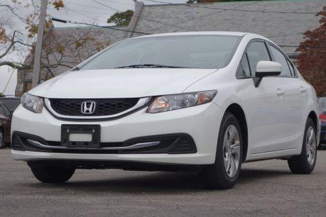 2015 Honda Civic LX in Braintree