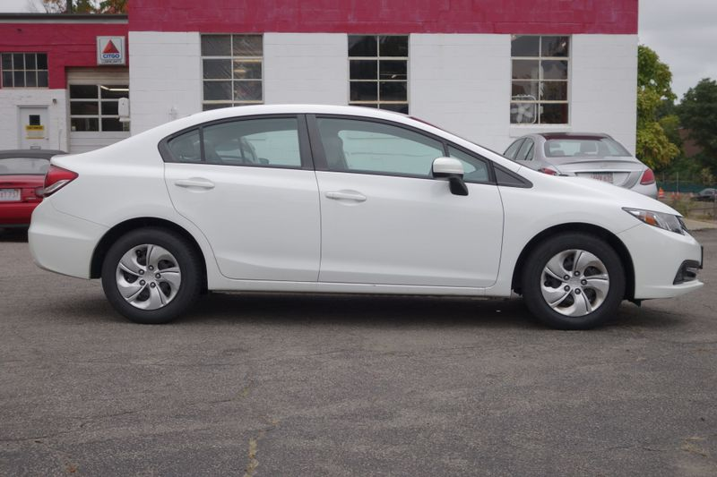 2015 Honda Civic LX  city MA  Beyond Motors  in Braintree, MA