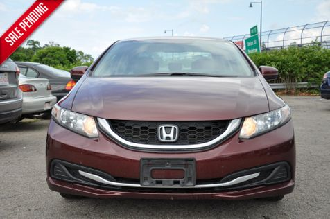 2015 Honda Civic LX in Braintree