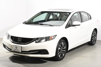 2015 Honda Civic EX in Branford CT, 06405