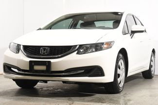 2015 Honda Civic LX in Branford, CT 06405