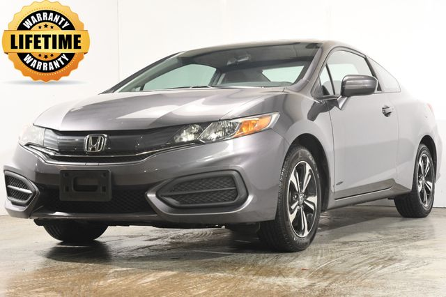 2015 Honda Civic EX in Branford, CT 06405
