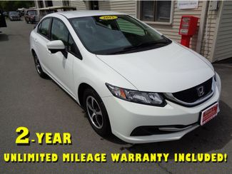 2015 Honda Civic SE in Brockport NY, 14420