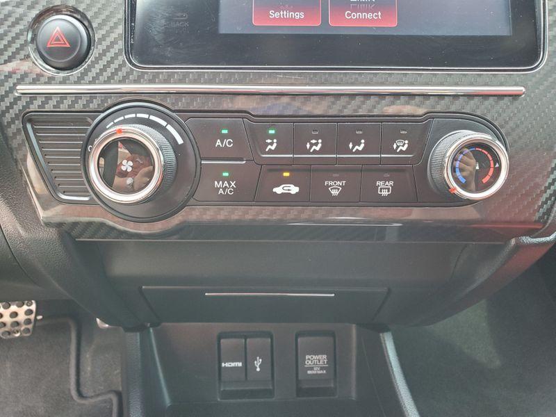 2015 Honda Civic Si  Brownsville TX  English Motors  in Brownsville, TX
