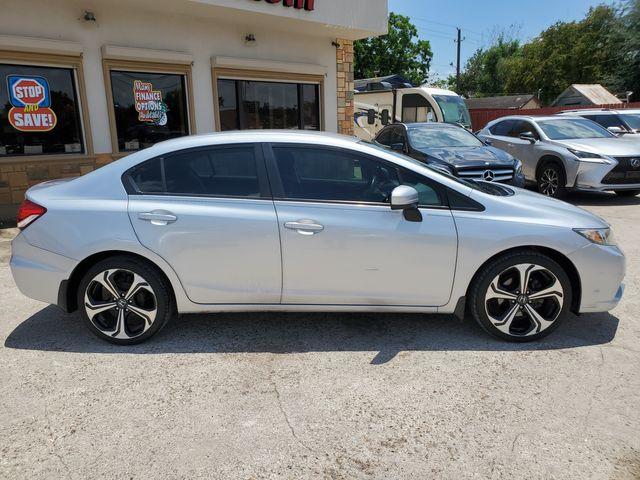 2015 Honda Civic LX in Brownsville, TX 78521