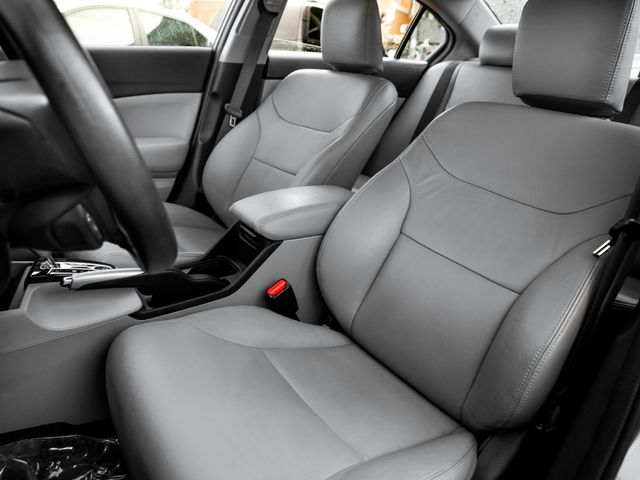 2015 Honda Civic CNG Burbank, CA 10