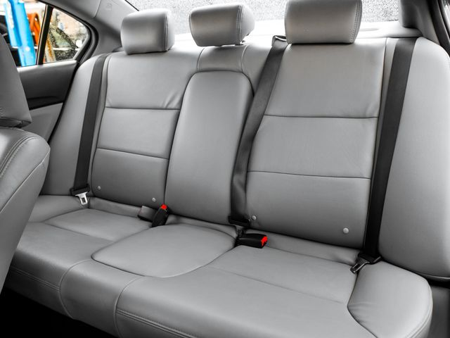 2015 Honda Civic CNG Burbank, CA 14