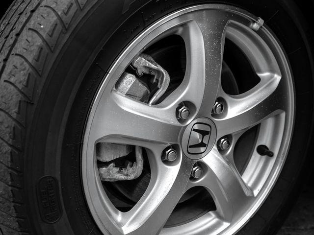 2015 Honda Civic CNG Burbank, CA 22