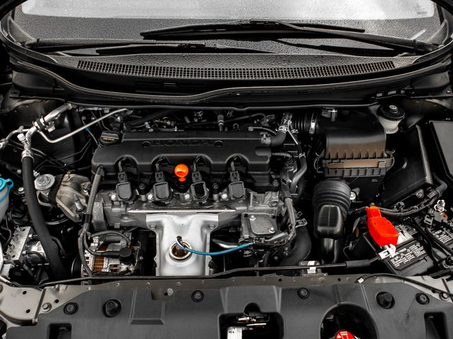 2015 Honda Civic CNG Burbank, CA 24