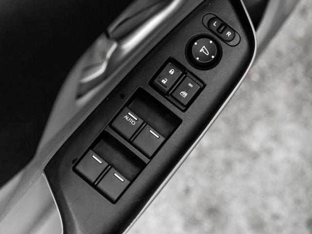 2015 Honda Civic CNG Burbank, CA 25