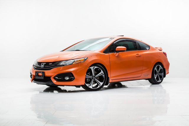 2015 Honda Civic Si With Upgrades in , TX 75006