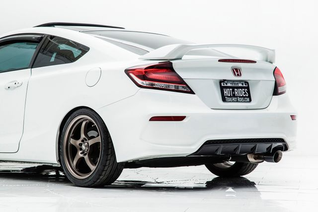 2015 Honda Civic Si Comptech Supercharged With Many Upgrades in , TX 75006