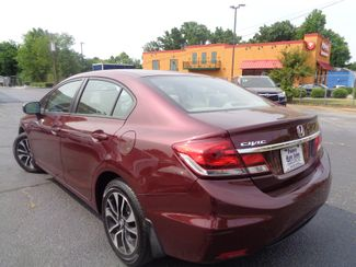 2015 Honda Civic EX  city NC  Palace Auto Sales   in Charlotte, NC