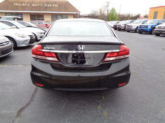 2015 Honda CIVIC LX  city NC  Palace Auto Sales   in Charlotte, NC