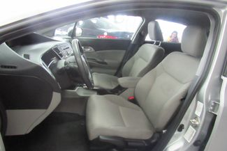 2015 Honda Civic LX W/ BACK UP CAM Chicago, Illinois 16