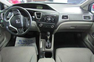 2015 Honda Civic LX W/ BACK UP CAM Chicago, Illinois 9