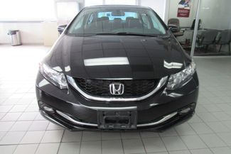 2015 Honda Civic EX-L W/ NAVIGATION SYSTEM/ BACK UP CAM Chicago, Illinois 1