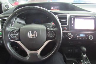 2015 Honda Civic EX-L W/ NAVIGATION SYSTEM/ BACK UP CAM Chicago, Illinois 27