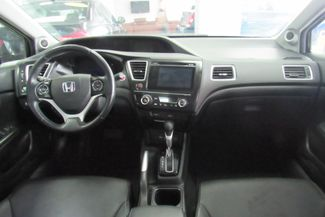 2015 Honda Civic EX-L W/ NAVIGATION SYSTEM/ BACK UP CAM Chicago, Illinois 9