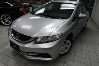 2015 Honda Civic LX W/ BACK UP CAM Chicago, Illinois 2