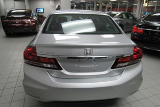 2015 Honda Civic LX W/ BACK UP CAM Chicago, Illinois 5