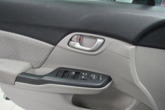 2015 Honda Civic LX W/ BACK UP CAM Chicago, Illinois 20