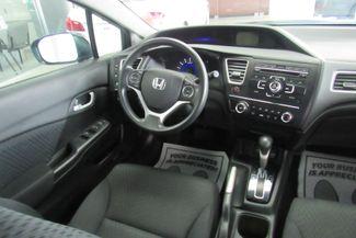 2015 Honda Civic LX W/ BACK UP CAM Chicago, Illinois 13