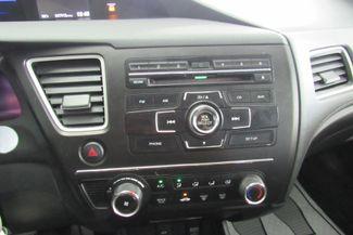 2015 Honda Civic LX W/ BACK UP CAM Chicago, Illinois 15