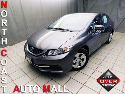 2015 Honda Civic LX in Cleveland, Ohio