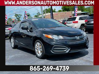 2015 Honda Civic LX in Clinton, TN 37716