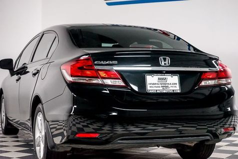 2015 Honda Civic SE in Dallas, TX