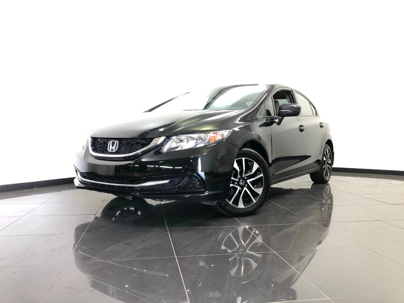 2015 Honda Civic *Approved Monthly Payments* | The Auto Cave in Dallas