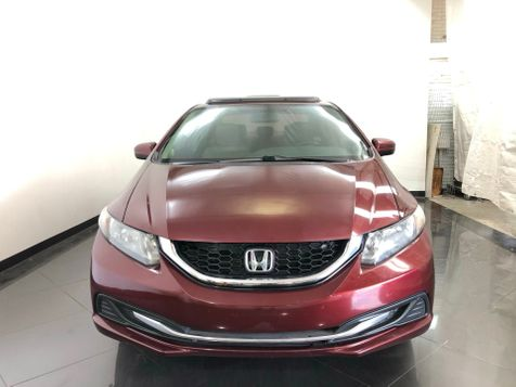 2015 Honda Civic *Drive TODAY & Make PAYMENTS*   The Auto Cave in Dallas, TX