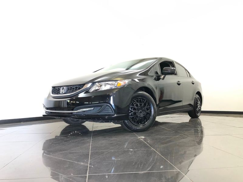 2015 Honda Civic *Affordable Payments* | The Auto Cave in Dallas